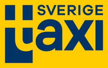 Sverige Taxi - Taxi Direkt Logo